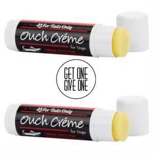 Picture of Ouch Crème [QTY: 2; Give One Get One FREE]